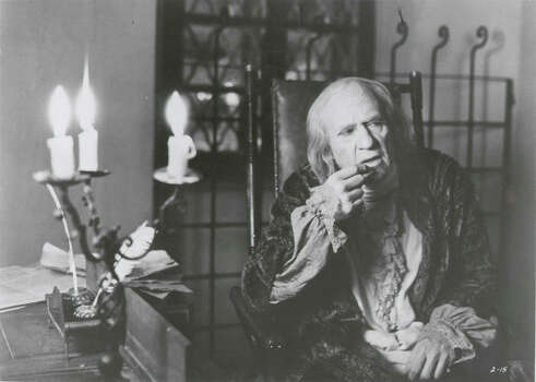 "F. Murray Abraham: Seen here in his 1985 Ocsar-winning role as the ""old"" Antonio Salieri in ""Amadeus,"" the actor has had roles in more than 100 movies and TV shows. Photo: Saul Zaentz Company / Courtesy Photo"