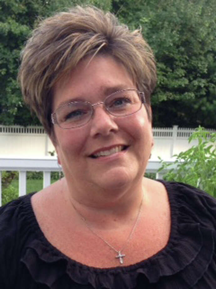 Carleen Wood is the Greenwich district's new special-education administrator. Photo: Contributed Photo / Greenwich Time