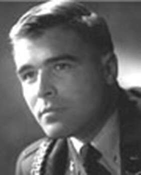 Captain Jon E. Swanson 1942-1971Vietnam WarCaptain, U.S. ArmyOver the Kingdom of Cambodia,February 26, 1971