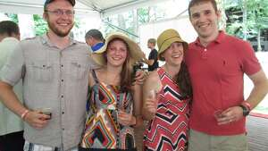 Were you Seen at Taste NY: Craft Beer and Cider at the Saratoga Race Course in Saratoga Springs on Friday, Aug. 1, 2014?