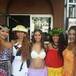 Now that they have a much larger stage and kitchen to work with than at their former Sunnyvale location, Da Kine Island Grill's owners offer a weekly luau on Sundays with Maori, Samoan, Tahitian, Tongan and Hawaiian dance presented by Ha'a Hula (pictured) and a Hawaiian-style buffet for $25 ($35 premier seating). The next luau is Aug. 3.