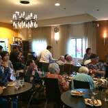 Founded by California Culinary Academy graduate and former technology project manager Aileen Cox, the new Amie Wine Bar only seats about 40 patrons, making the Redwood City bistro one of the most intimate venues for Hawaiian music in the Bay Area.