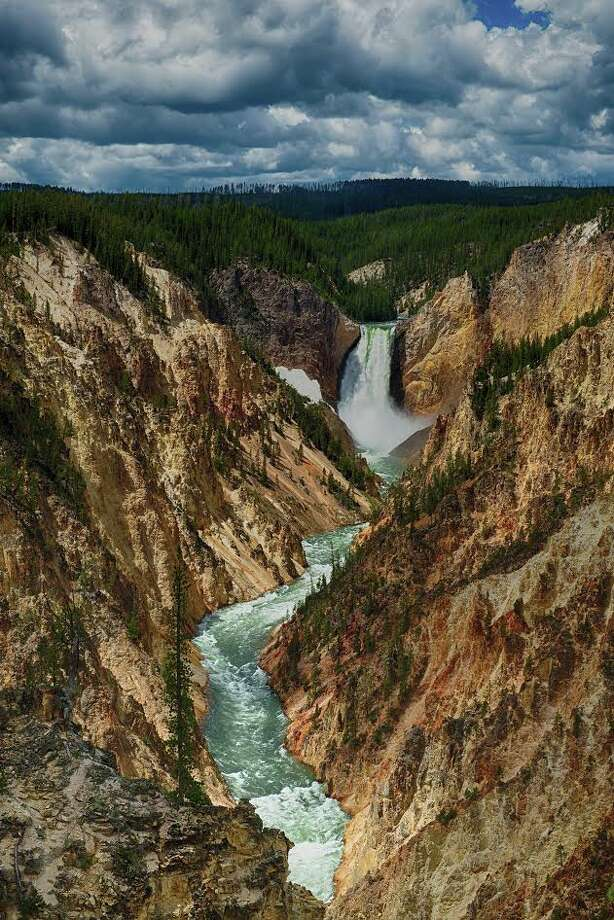 Cheapest travel destinations around the world:These are the perfect remedy to your wanderlust, without having to hurt your wallet.1) Yellowstone National ParkWhy: Weeklong admission to the park is $30. Photo: Mark Burns / Copyright Mark Burns