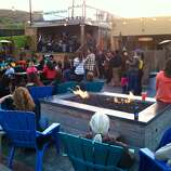 The Surf Spot's spacious outdoor stage area, with fire pits and heat lamps for the audience on foggy days, has seen a variety of world music acts, including local Hawaiian bands, since the Pacifica restaurant opened in the summer of 2012. On Aug. 3, it hosts International Surf Rock Sunday, featuring the Kilaueas, an instrumental band from Berlin; the power surf trio Threesome from Belgrade, and San Francisco's Frankie and the Pool Boys, which includes members of several surf bands.