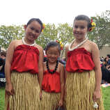 Hula and Polynesian dance by performers of all ages is a key component of the Bay Area's annual Aloha Festival, presented by the volunteer Pacific Islanders' Cultural Association. Although admission is free, organizers say the event helps them raise funds for 10 scholarships of $1,000 each awarded to Pacific Islander students in Northern California.