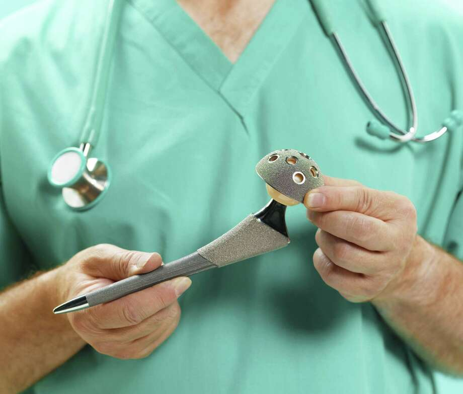 There are various methods of hip replacement surgery. Photo: Getty Images / (c) Peter Dazeley