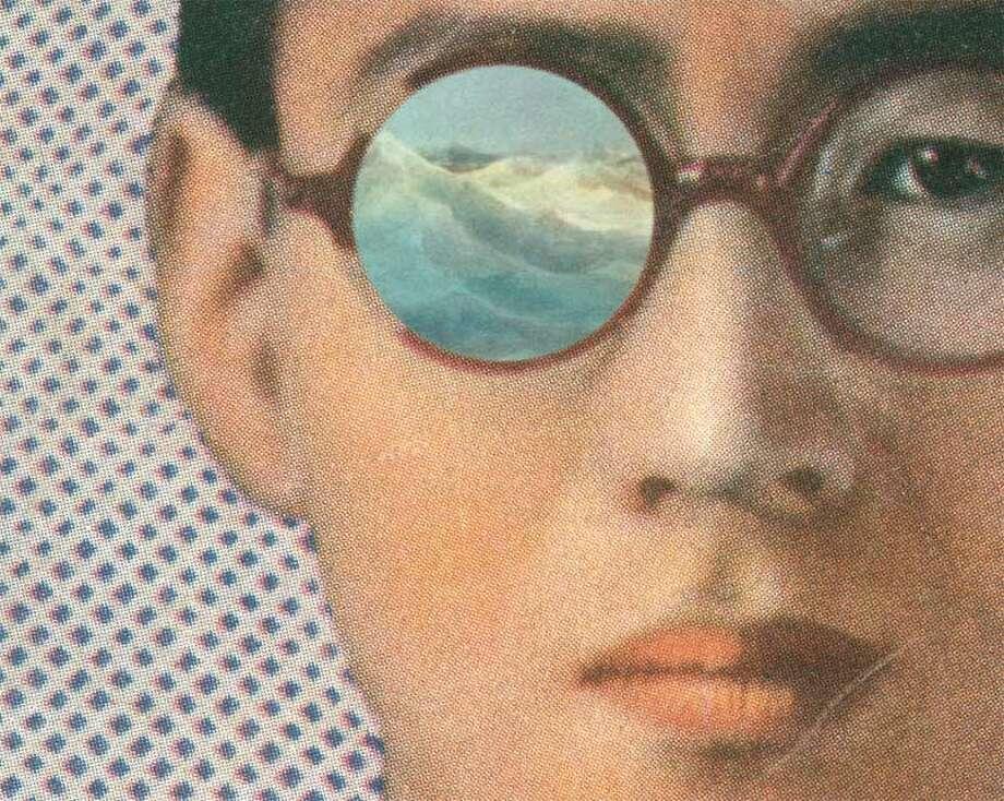 "Image from ""Kafka on the Shore,"" by Haruki Murakami."
