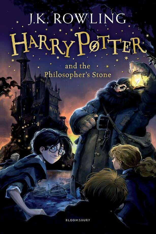 Harry Potter And The Philosopher S Stone Called Sorcerer In