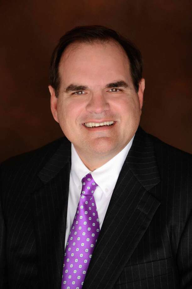 Russ Chase has been named executive vice president at Community Trust Bank. Photo: AL / ONLINE_YES