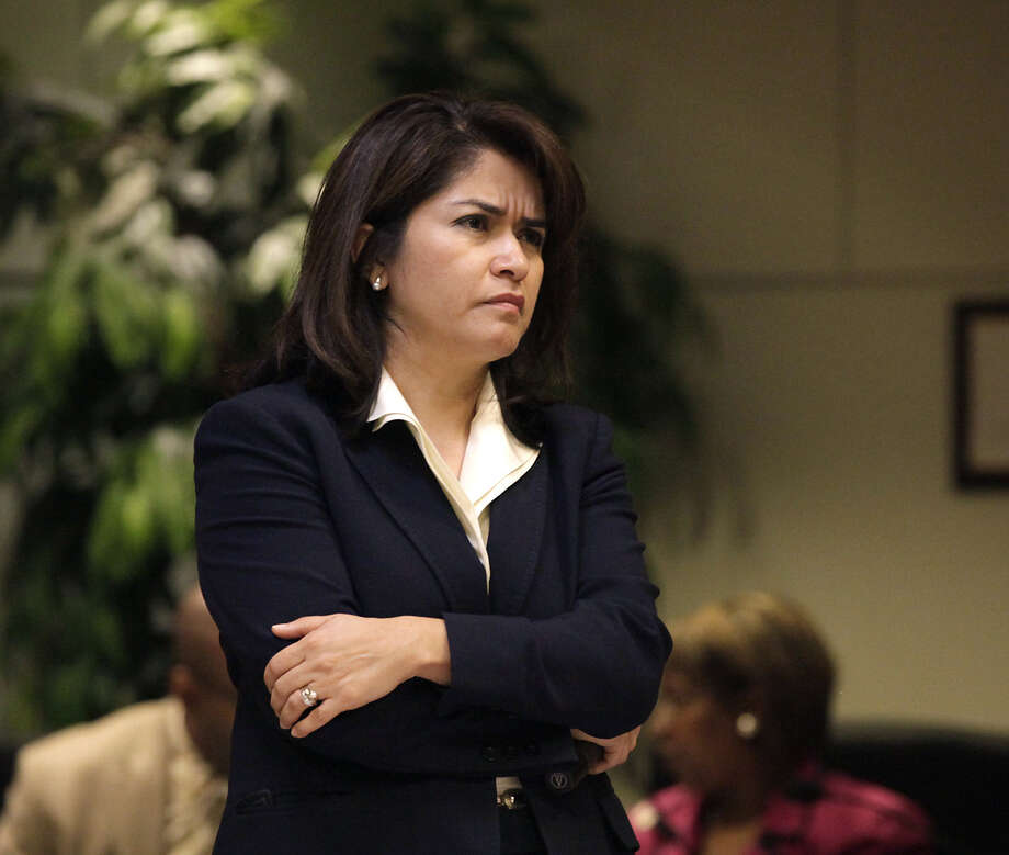 If confirmed, Lourdes Castro Ramirez would step in as assistant secretary of public and Indian housing. Photo: San Antonio Express-News / File Photo / rowen@express-news.net