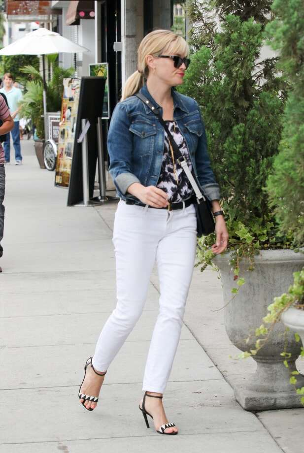 Reese Witherspoon is seen on July 19, 2014 in Los Angeles, California. Photo: Bauer-Griffin, GC Images