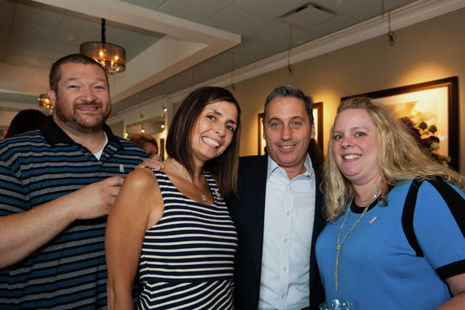 """""""Were you Seen at the Chef's Challenge, a benefit for Big Brothers Big Sisters of the Capital Region, held at Excelsior Springs in Saratoga Springs on Thursday, July 31, 2014? Photo: Photographer: Pilar Arthur-Snead Pilar Arthur-Snead & Photographic Expressions Studio & Gallery LLC, Pilar Arthur-Snead, Photographic Expressions Studio & Gallery / Copyright: Pilar Arthur-Snead & Photographic Expressions"""