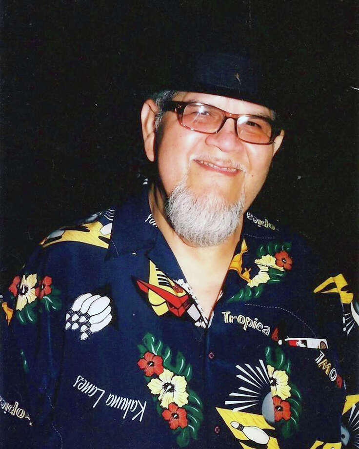 George Ramos Cantu was a Tejano trumpet player with a love for Jazz and a 2006 Tejano R.O.O.T.S. Hall of Famer   BORN: Aug. 20, 1948, Valencia, Cali. DIED: July 29, 2014, San Antonio SURVIVORS: His father, Francisco Guzman; His close friend (ex-wife) Connie Cantu; his sons, George Michael and Eric Cantu; 3 grandchildren; his brother Francisco Guzman Jr.; numerous nieces and nephews. SERVICES: Viewing Monday 12 p.m.-7 p.m., followed by Rosary at 7 p.m. at M.E. Rodriguez Funeral Home, 511 Guadalupe St.