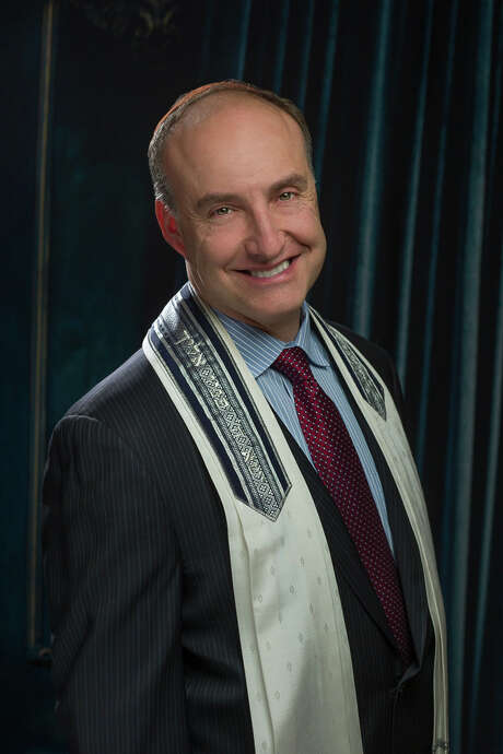 Mark Perman is the newest cantor at Emanu El synagogue. Photo: Matthew J. Wagner, Photographer / ©2014 Matthew J. Wagner