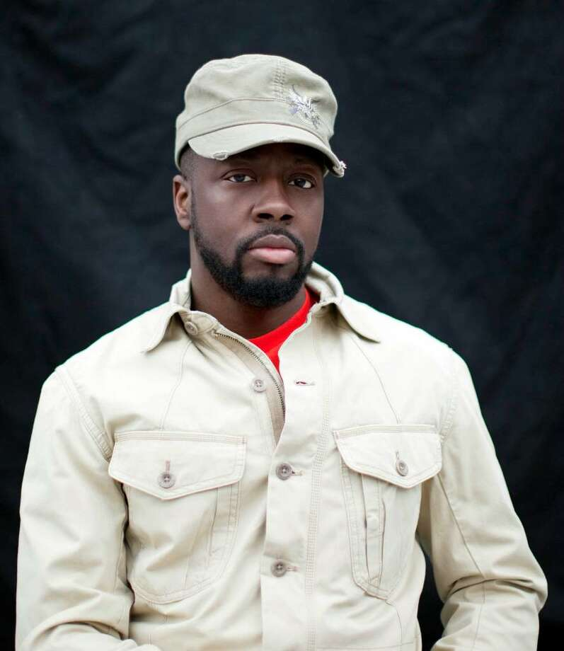 Wyclef Jean Photo: Contributed Photo / The News-Times Contributed