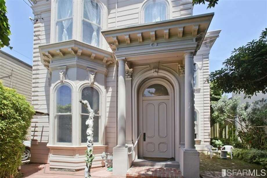 This 1870 Bayview home sold for $1.3 million last month. Photo: MLS