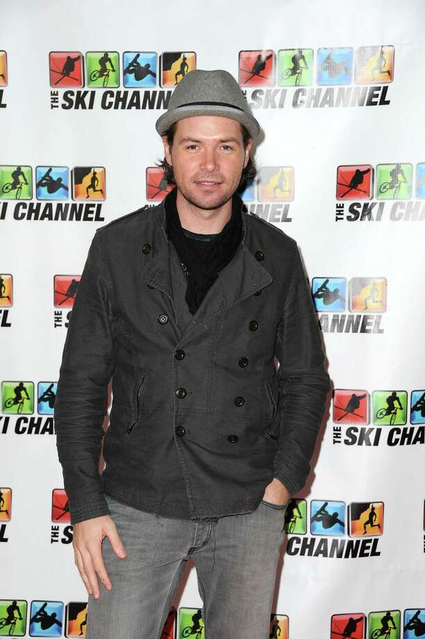 "Singer Michael Johns attends the premiere of ""Winter"" during the 2nd Annual Ski Channel Film Tour at the Village Theater on December 4, 2011 in Westwood, California. Photo: Allen Berezovsky, Getty Images / 2011 Allen Berezovsky"