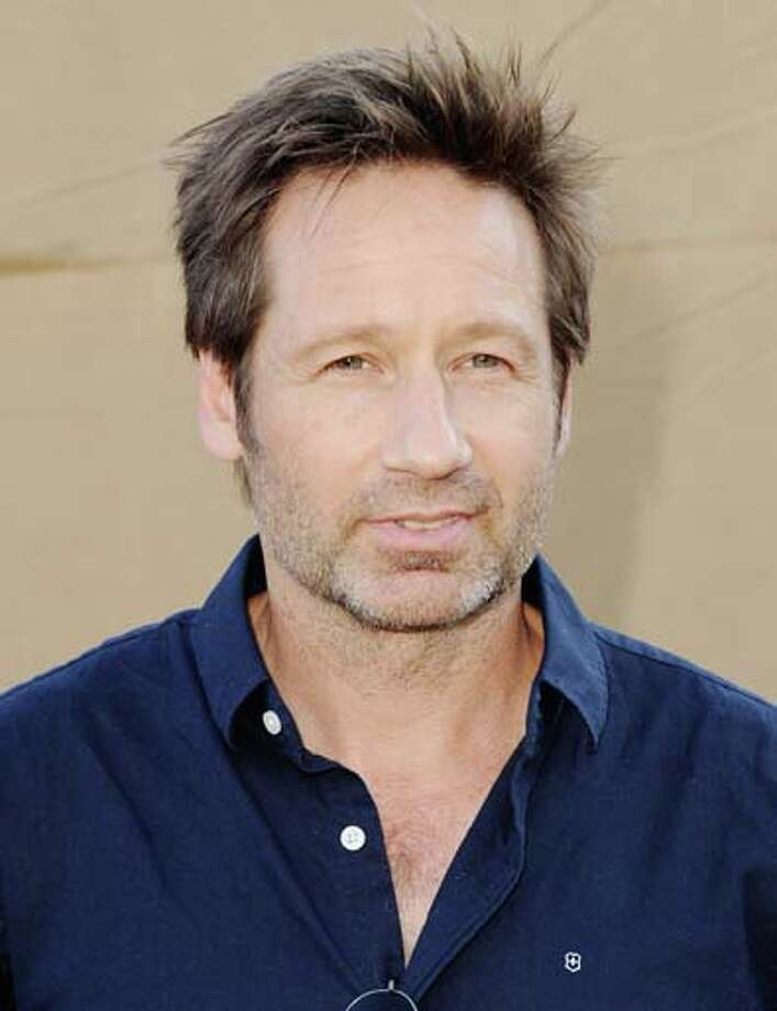 "David DuchovnyPortrayed novelist Hank Moody on Showtimes's ""Californication"" Per episode salary: $200,000Source: Time.com Photo: Jon Kopaloff, FilmMagic / 2013 Jon Kopaloff"