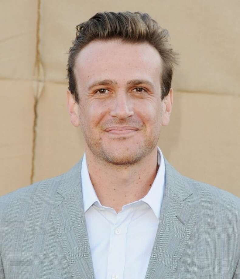 """Jason SegelPortrayed lawyer Marshall Eriksenon CBS's """"How I Met Your Mother""""Per episode salary:$225,000Source:Time.com"""
