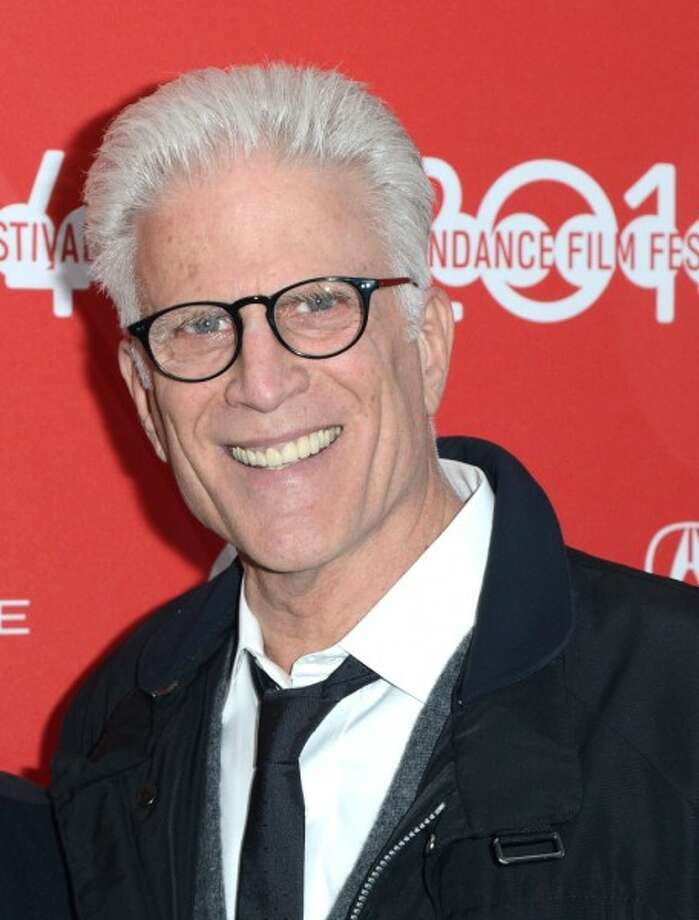 "Ted DansonPortrays criminal investigator D.B. Russell on CBS's ""CSI"" Per episode salary: $225,000 Source: Time.com"