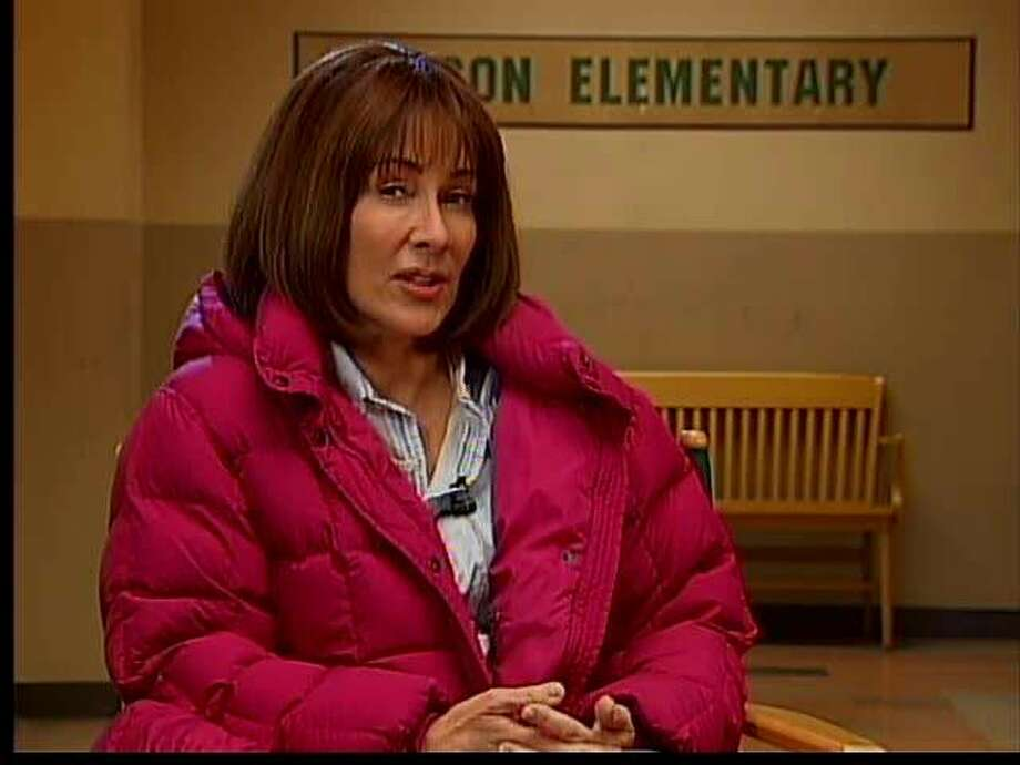 """Patricia HeatonPortrays working-class mom Frankie Heck on ABC's """"The Middle""""Per episode salary:$235,000Source:Time.com"""