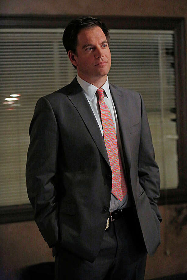 """Michael WeatherlyPortrays Navy field agent Tony DiNozzo on CBS's """"NCIS""""Per episode salary:$250,000Source:Time.com Photo: Cliff Lipson, ©2013 CBS Broadcasting, Inc. All Rights Reserved. / ©2013 CBS Broadcasting, Inc. All Rights Reserved."""