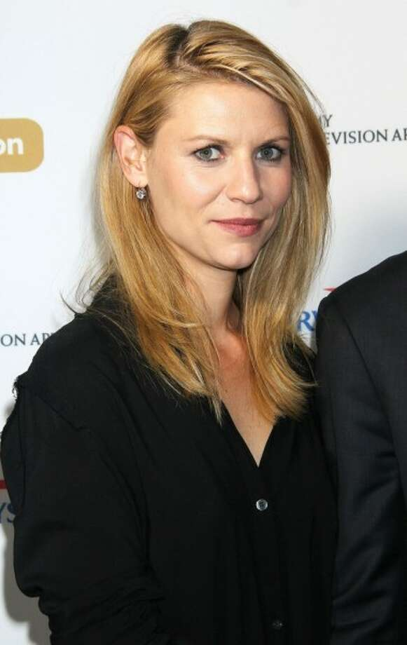 """Claire DanesPortrays CIA agent Carrie Mathison on Showtimes's """"Homeland""""Per episode salary:$250,000Source:Time.com"""