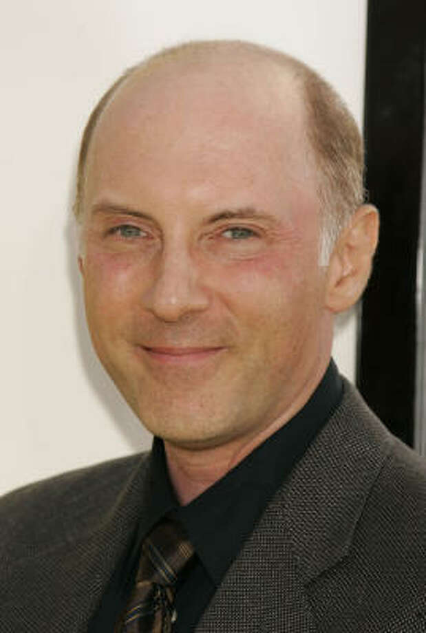 "Dan Castellaneta Voices many characters, including Grampa Simpson, Mayor Quimby and town drunk Barney Gumble on Fox's ""The Simpsons""Per episode salary: $300,00Source: Time.com Photo: Francis Specker, MCT"