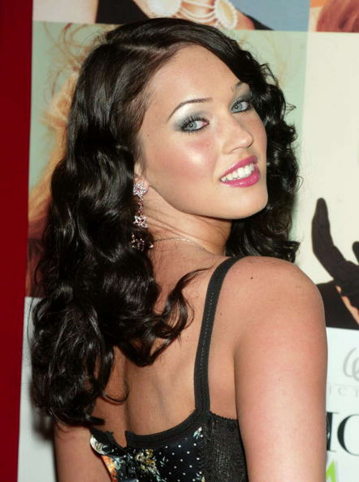 Megan Fox was born in Tennessee on May 16, 1986.