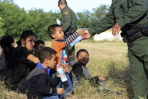 Area clergy and lay people have voiced concerns about the welfare of minors arriving in the U.S. from Central America.