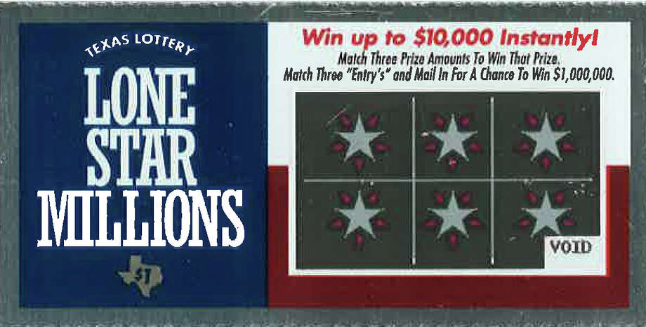The Texas Lottery started back in 1992 when Governor Ann Richards ceremoniously purchased the first Lone Star Millions ticket in front of reporters in Oak Hill. This scratch-off game is among the first ever introduced in Texas.Check out the more of these early scratch off cards... Photo: Texas Lottery Commission
