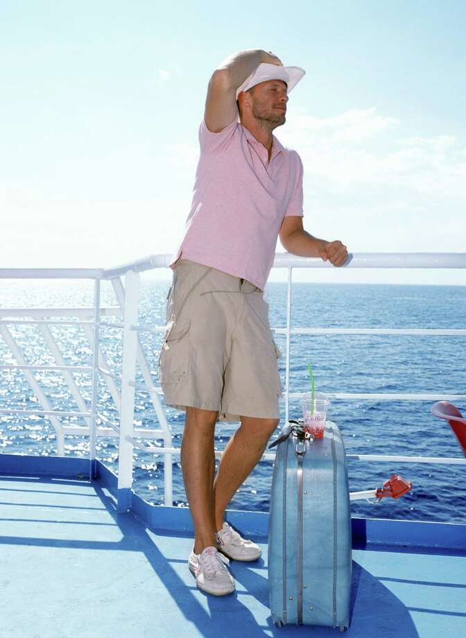 Millions of salty dogsWorldwide, at least 20 million people took a cruise ship trip in 2013, the last year statistics are available. But the number increases each year.Source:StatisticBrain Photo: Jae Rew, Getty Images  / (c) Jae Rew