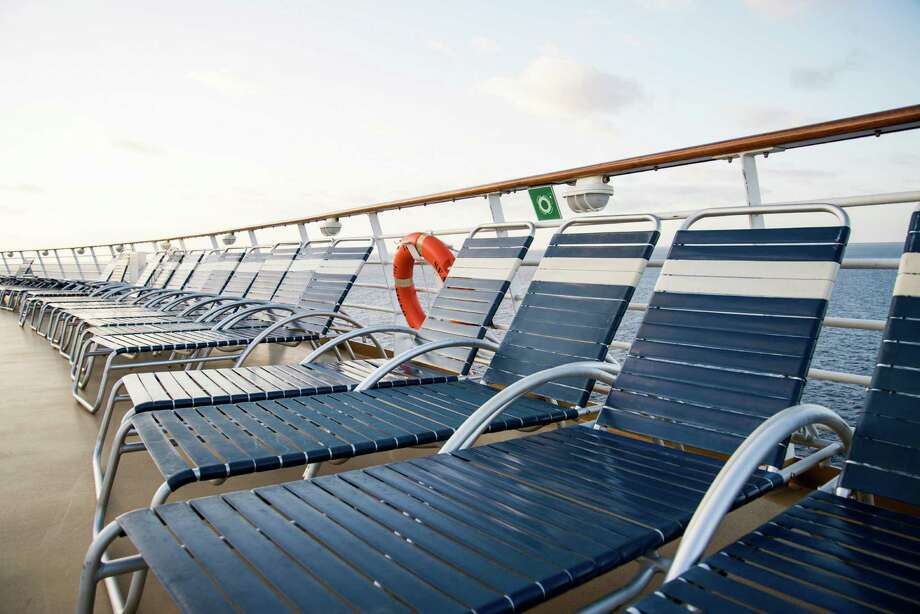 Vacation BuffetEighty percent of cruise ship travelers say an ocean voyage makes for a great way to sample prospective locales for a land-based getaway.At least 50 percent of sea-faring tourists say they want to take a stationary vacation in the Caribbean, based on their cruise experience.Source:StatisticBrain Photo: Cultura Travel/Rosanna U, Getty Images  / (c) Cultura Travel/Rosanna U
