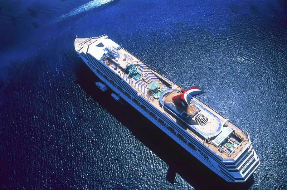 Eight days a weekThe average cruise lasts 7.2 days. That might not be enough time to sail the seven seas, but it's enough to kick back, unwind and enjoy a full week of relaxation.Source:StatisticBrain Photo: Jan Greune, Getty Images  / LOOK