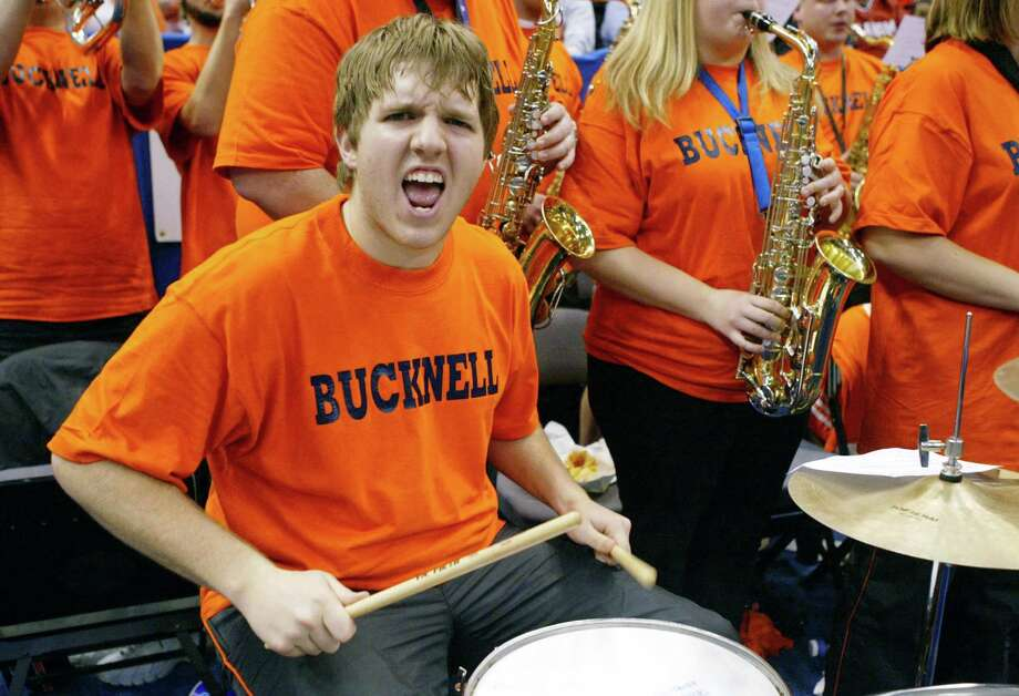 9. Bucknell University Photo: Ronald Martinez, Getty Images / 2005 Getty Images