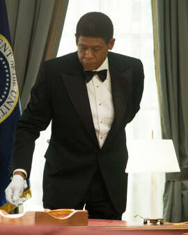 "Forest Whitaker plays White House butler Cecil Gaines in ""Lee Daniels' The Butler."""