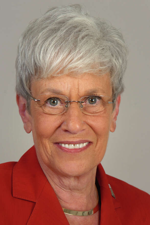 Nancy Wyman, Democratic Lt. Governor of Connecticut Photo: File Photo / Connecticut Post File Photo
