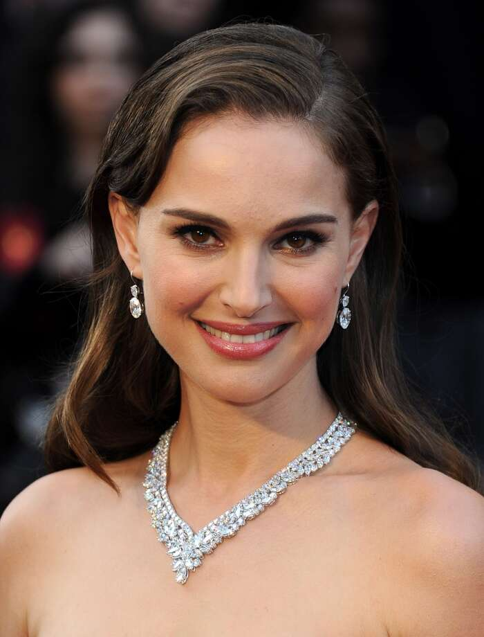 9. Natalie Portman$13 millionThe 'Star Wars' and 'Thor' actress will make her directorial feature debut with an adaptation of  Amos Oz's autobiographical novel 'A Tale of Love and Darkness.' Photo: Michael Buckner, Getty Images