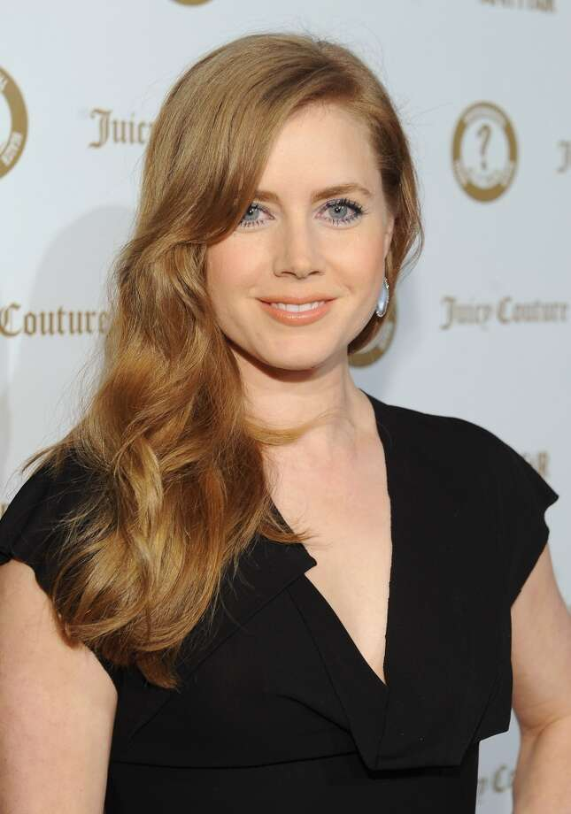 8. Amy Adams