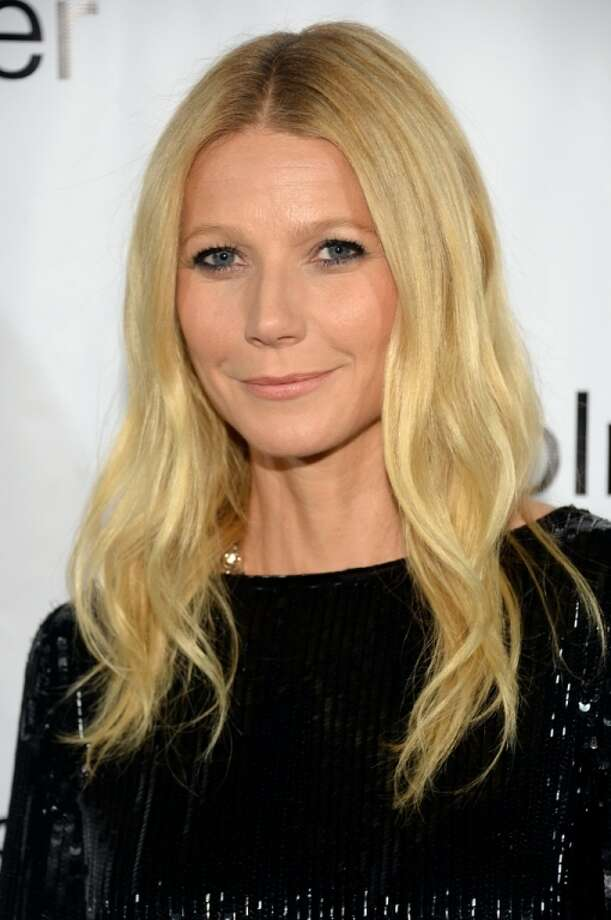 4. Gwyneth Paltrow