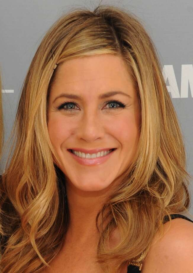 3. Jennifer Aniston,$31 millionAniston will star in the upcoming comedy film 'Horrible Bosses 2.' Photo: Dimitrios Kambouris, Getty Images