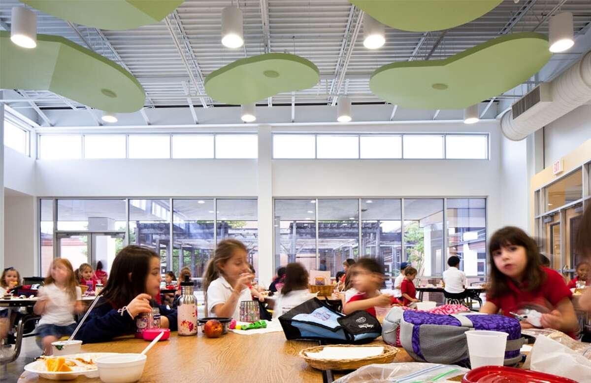 AIA Houston 2014 Design Award winner for renovation/restoration: Beth Yeshurun Day School renovation, Kirksey Architecture