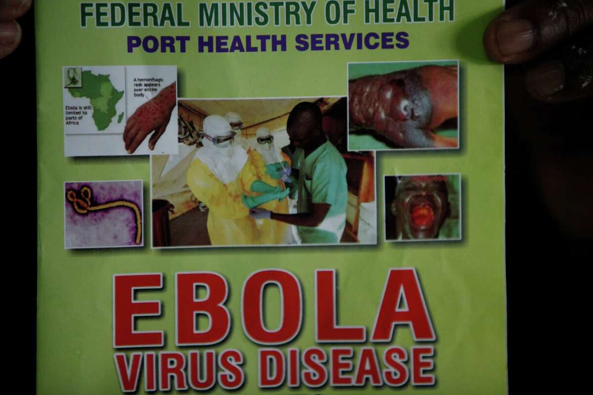 DEADLY OUTBREAKS THROUGH HISTORY Ebola Cases: 1603 Deaths: 887 Location: AfricaTransmission: Close contact with bodily fluids such as blood or secretions Symptoms: Fever, weakness, pain, headache, sore throat, diarrhea, vomiting, internal and external bleeding, rash, impaired liver/kidney functionIncubation period: 2-21 days Source: CDC