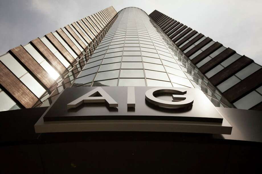 AIG, based in New York, is settling shareholder lawsuits over the 2008 mortgage crisis. Photo: Michael Nagle / © 2014 Bloomberg Finance LP