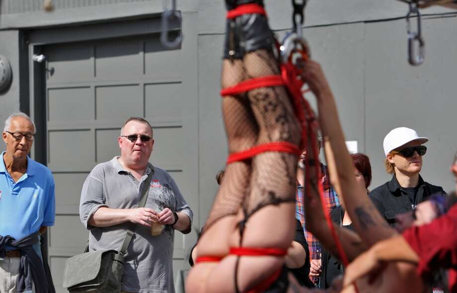 Video best san jose bondage clubs want lick and