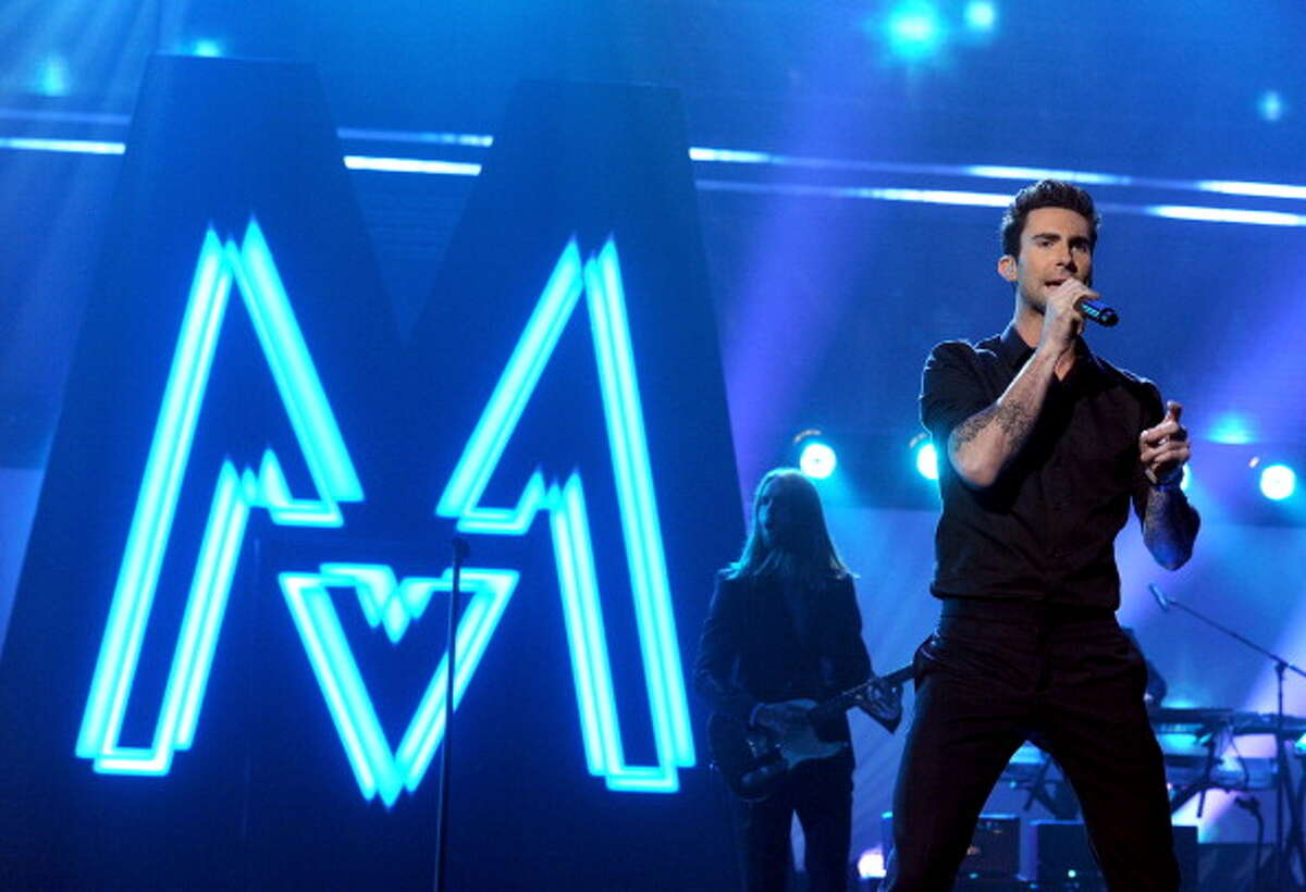 He was born Adam Noah Levine on March 18, 1979 in Los Angeles, California.