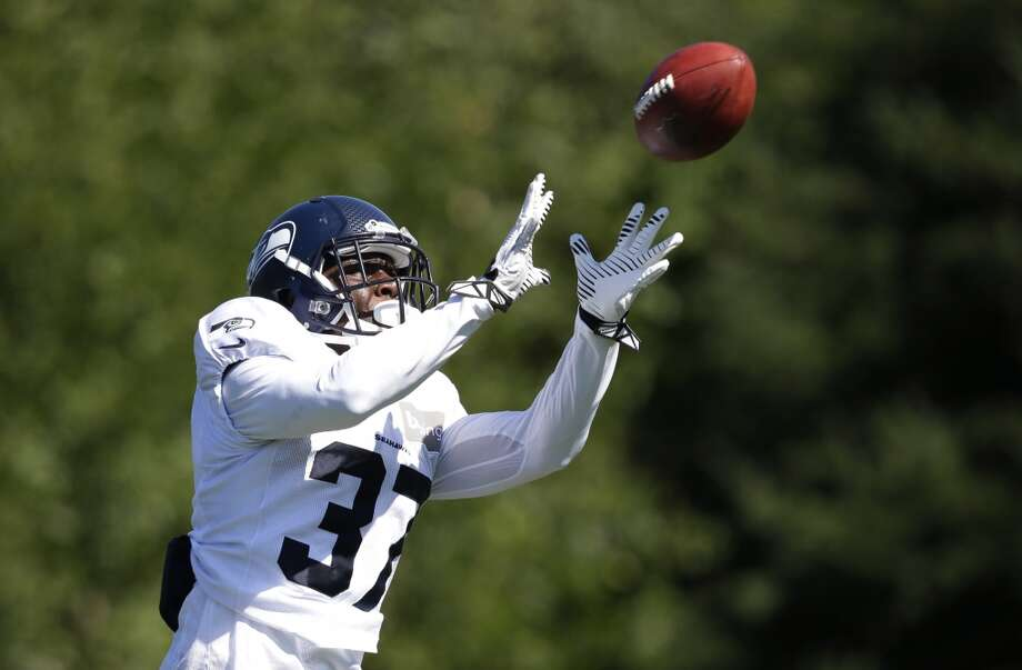 Dion Bailey — safetyRookieInjury: Ankle sprainPrognosis: Reportedly waived by Seahawks with injury designation. Unclaimed so far on waiver wire. Photo: Elaine Thompson, Associated Press