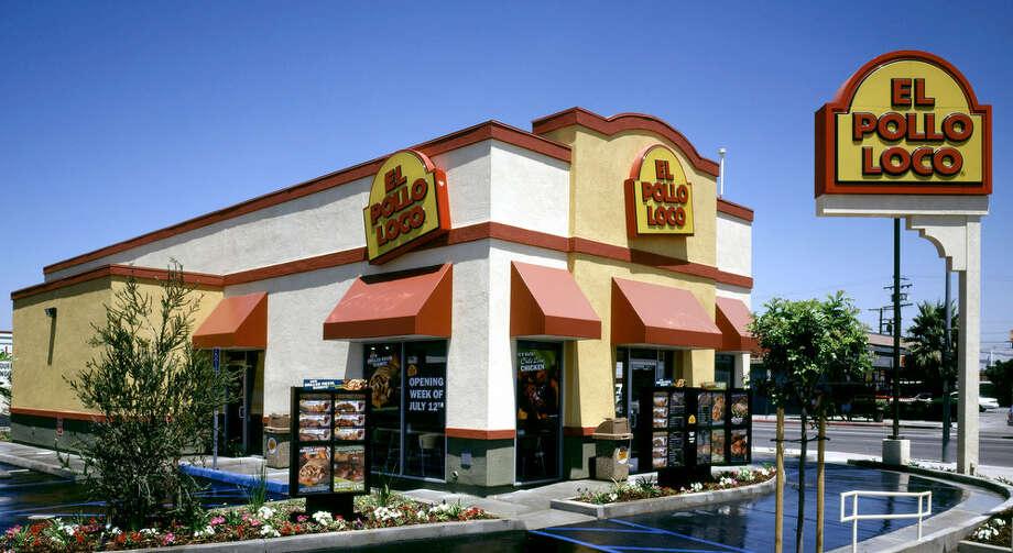 El Pollo Loco  has big expansion plans in Houston. First up: a store in Sugar Land. Photo: Picasa, BW / EL POLLO LOCO INC.