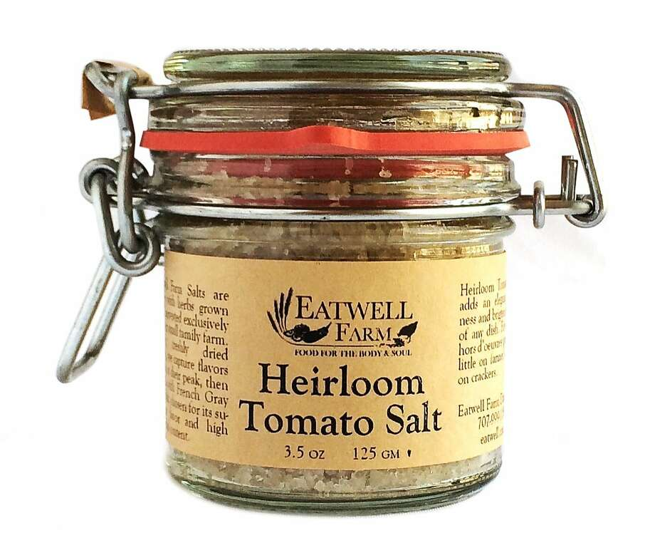 Eatwell Farm Heirloom Tomato Salt