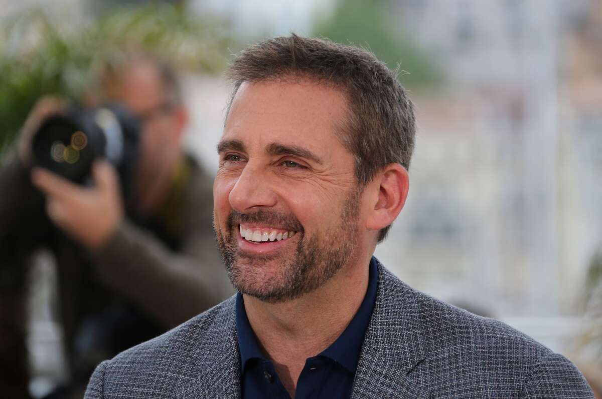 """Outstanding Performance by a Male Actor in a Lead Role: Steve Carell as John du Pont in """"Foxcatcher"""""""